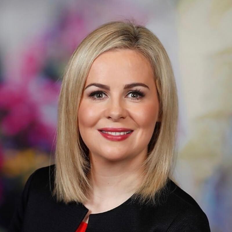 Senator Lorraine Clifford-Lee